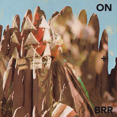 On+Brr »In de Desert (Very Strange)« (one-minute snippet)