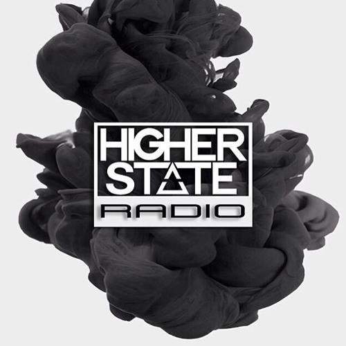 Higher State Radio - Episode 001