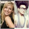 Love Is An Open Door By Jayson Rellatan and Kristen Bell LoL :D