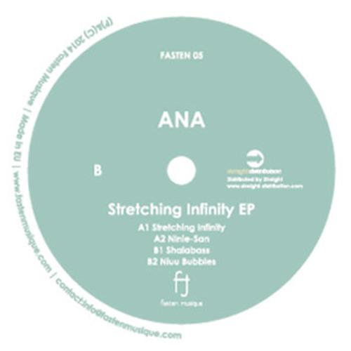 ANA - Ninie-San (FASTEN05) Preview