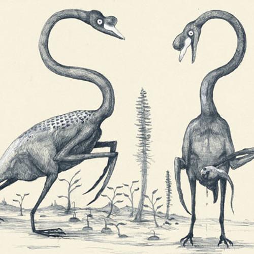 Messianic Velociraptor Spreadsheet Fugue 18.9.12