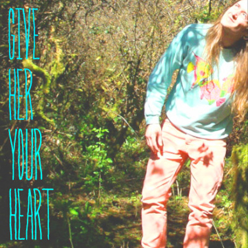 Give Her Your Heart ~ Ultimo Remix 2014