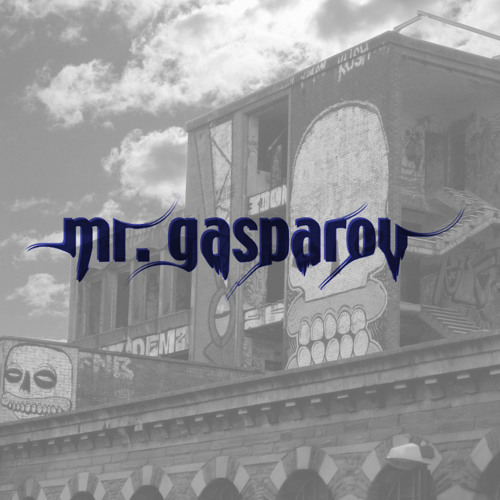 Mr. Gasparov - Global Warning [2005]