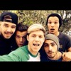 Through the Dark - One Direction