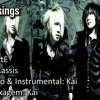 [Kai Fansings] The GazettE - Cassis (Português - Brasil)