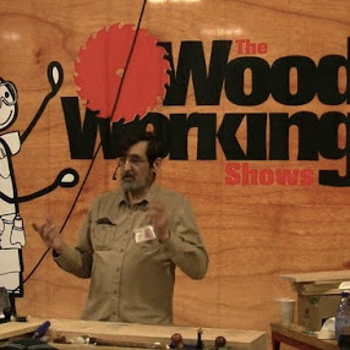 Paul Sellers Woodworking videos - music for