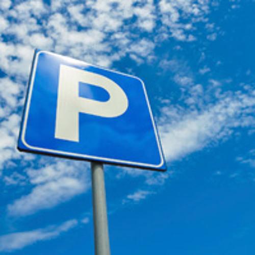 Darf man den Besucherparkplatz mehrere Tage benutzen?