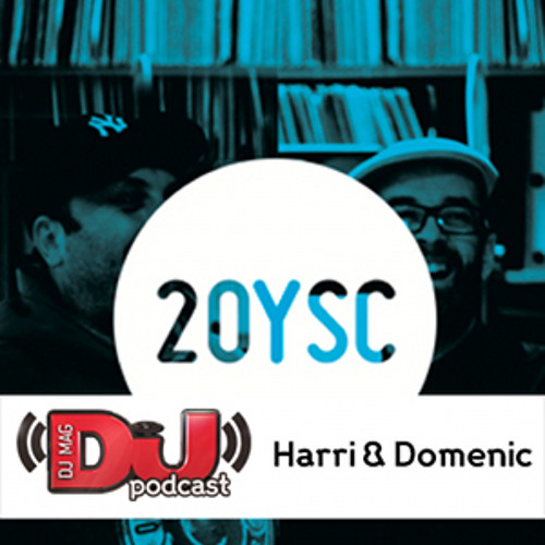 DJ Mag Weekly Podcast: Harri & Domenic — 20 Years Of Subculture