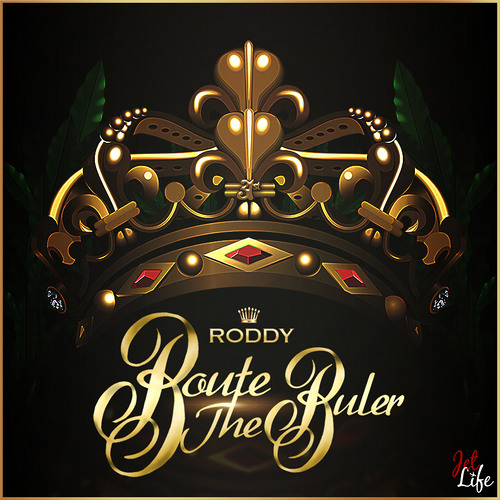 Young Roddy - Break Bread (Intro) (Route The Ruler)