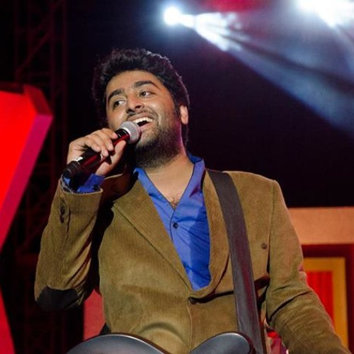 Arijit Singh Soulful