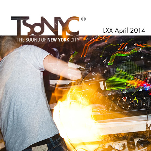 Live Recording DJ Set