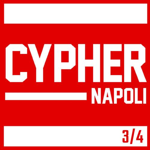 NAPOLI RAP CYPHER 4 BEAT prod. DJUNCINO