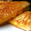 National Grilled Cheese Month!