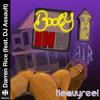 Darren Rice (feat. DJ Assault) - Booty In The Air (Detroit Player Dub) ***SAMPLE***
