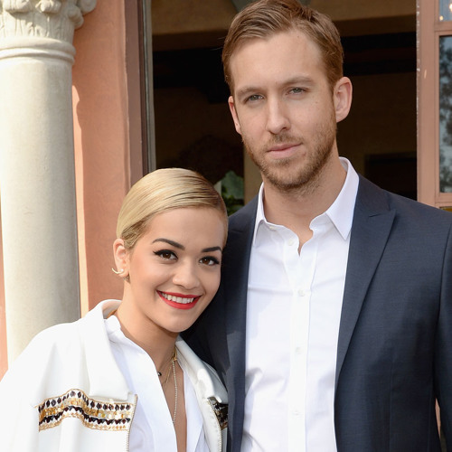Calvin Harris Talks Juggling Rita Ora and His Busy Career