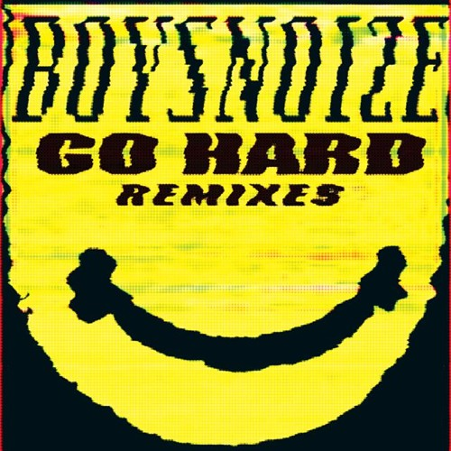 Boys Noize - Starwin (Bounce Version) [Thissongissick.com Premiere]