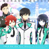 Rising Hope piano(piano arrange)[The Irregular at Magic High School OP] (2014 Spring anime)rev1