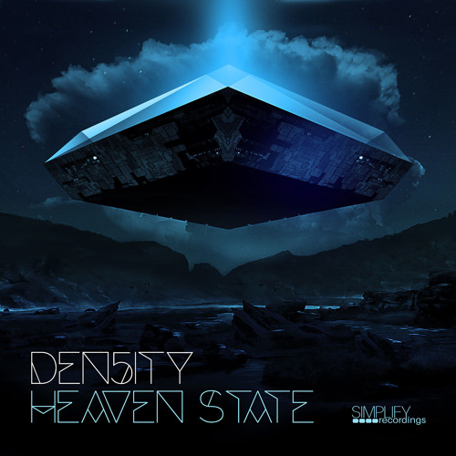 Den5ity - Stardust