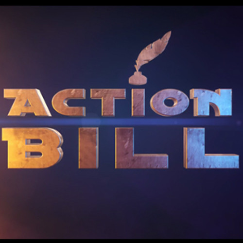Action Bill - Full Score