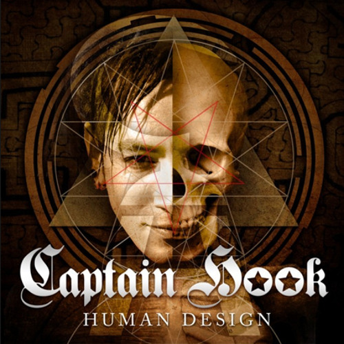 Captain Hook - Human Design ( Spy Agency Rmx )