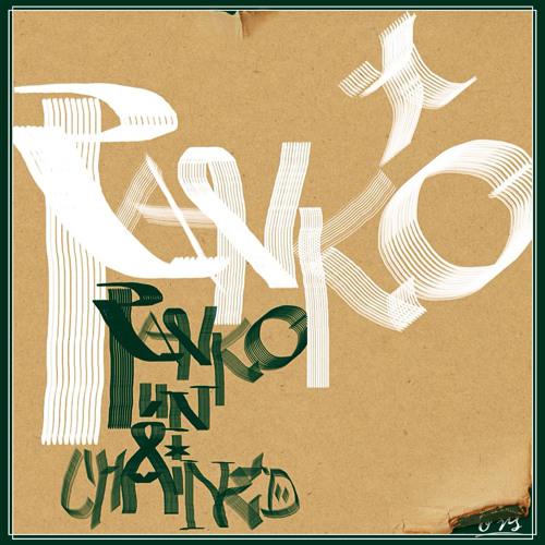 Ranko - Unchained EP