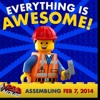 Everything Is Awesome!!!!