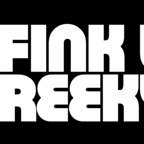 Die Antwoord - I Fink U Freeky (Krotan Freeky Bootleg Mix)
