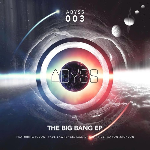 Aaron Jackson- Love & Happiness(Original Mix) *Abyss Records*