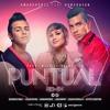 Puntual (Remix) - Omar Koonze ft Dan & Dayan