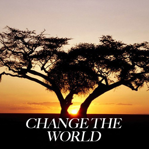 EFIX - Change the world (feat KarlK)
