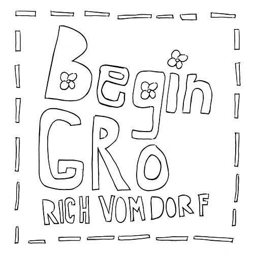 Rich Vom Dorf - Begin Gro (Bebetta Remix)