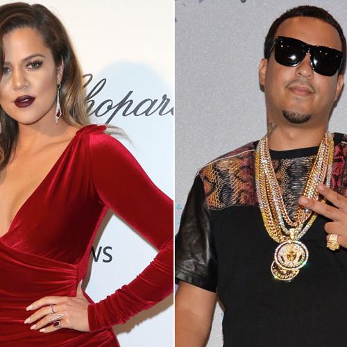 Is Khloe Kardashian Really Dating French Montana?