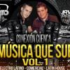 La Musica Que Suena Vol.1 - Roberto Nieva & Javi Palencia Dj   [DOWNLOAD POR PISTAS = DESCRIPCION!]