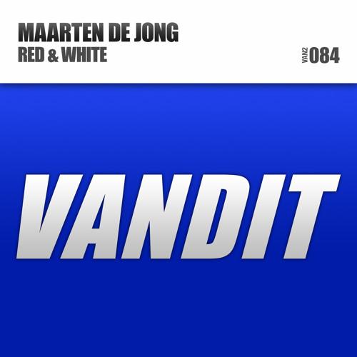 Maarten de Jong - Red & White (Original Mix)