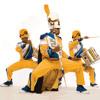 Drumline (Instrumental)