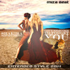 Shakira Ft. Rihanna Cant Remember To Forget You (Extended Miza Beat 2014)