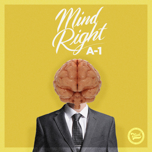 Mind Right (Chrome Sparks - Marijuana)