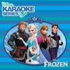 Reindeers Are Better Than People - Disney Karaoke Series - Frozen