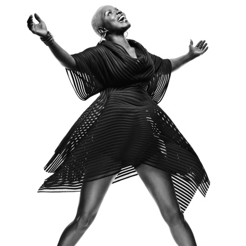 """Malaika"" by Angelique Kidjo recorded live for World Cafe"