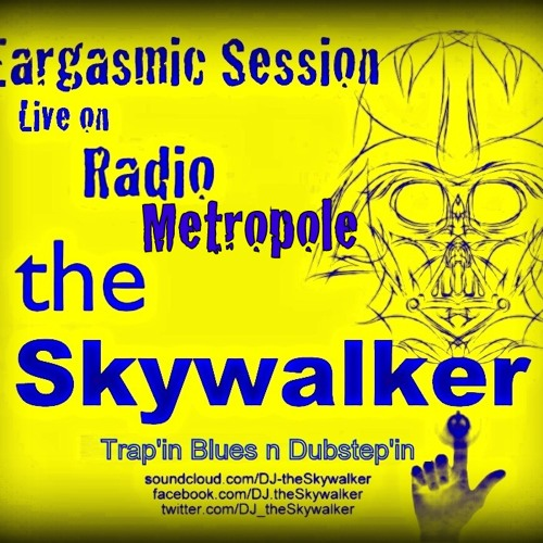 Eargasmic Session 12_Trap'in Blues n Dubstep'in_Live On_Radio Metropole