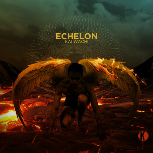 Kai Wachi - Echelon | FREE DOWNLOAD
