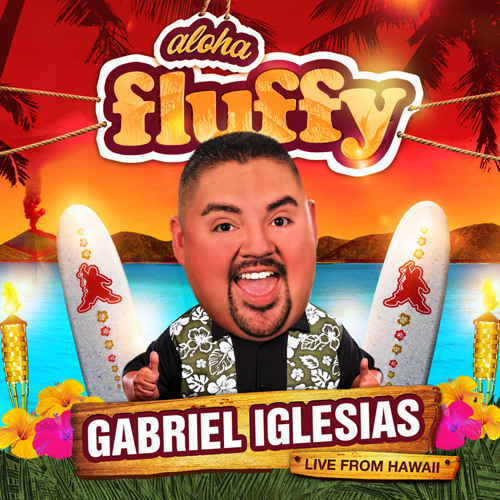 Racist Gift Basket, Part 1 | GABRIEL IGLESIAS | Aloha Fluffy