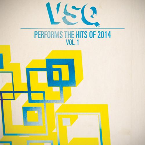 VSQ Performs American Authors'