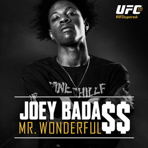 "Joey Bada$$ - ""Mr. Wonderful"""