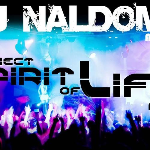 SPIRIT OF LIFE PART.04 BY NALDOMIX CBA-MT