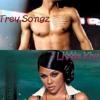 Treyz Songz & Lil Kim NaNA Remix By Djseven610