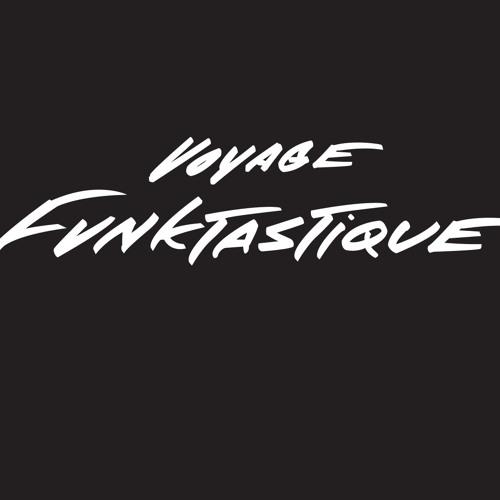 Voyage Funktastique Show #29 23/04/14