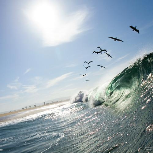 Atlantic Swell ( original mix )