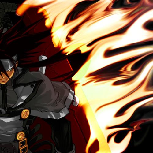 Guilty Gear Xrd - Heavy Day by Yoru Yasakani | Free