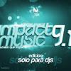 10 - EL POLACO - Maxi Paz Impact Music - TE CONOCI (BaseMix)